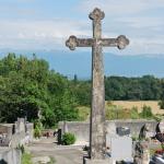 Croix de mission cimetière 0037