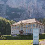 Batiment administratif - campus Adventiste