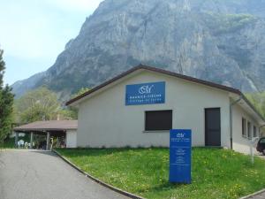 Ecole Maurice Tièche