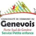 Logo petite enfance CCG